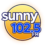 Sunny 102.5 Logo
