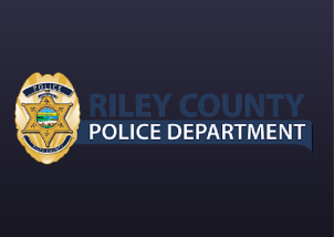 Injury accident reported by Riley County Police