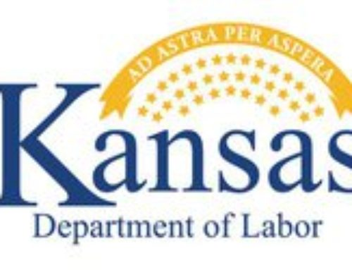 Area unemployment numbers released