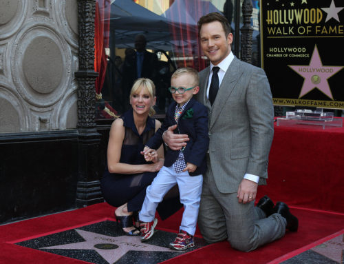 Chris Pratt and Anna Faris: The reason behind the split!
